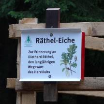 Räthel-Eiche