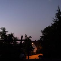 In Ilfeld um 04:00Uhr