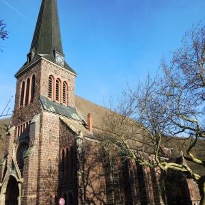 Kirche Ilfeld